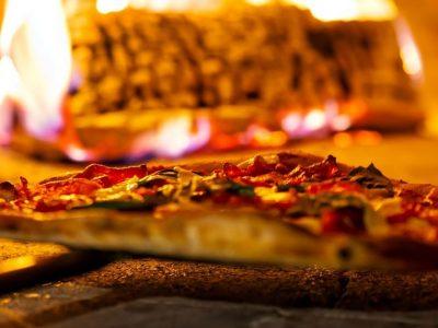 ANOIA Pizza